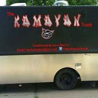The Kamayan Truck