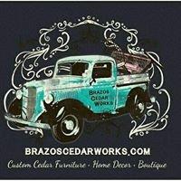 Brazos Cedar Works