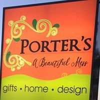 Porter's Flowers and Gifts