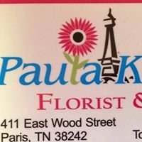 Paula Kelley's Florist and Home Decor