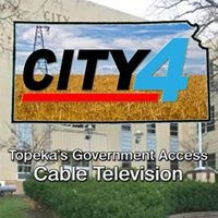 City 4-TV, Your Information Station
