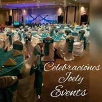 Celebraciones Joely Event's