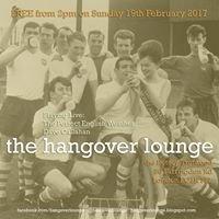The Hangover Lounge
