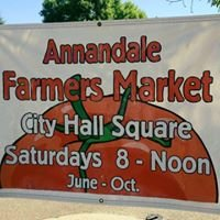 Annandale Farmers Market