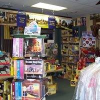 Horse And Rider Tack Shop