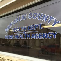 Republic County Health Department