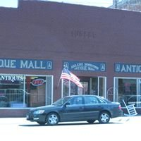 Mud Creek Antique Mall