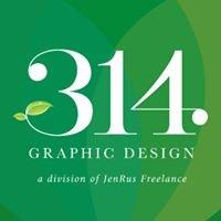 314 Graphic Design