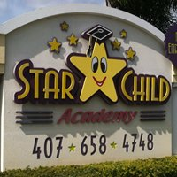 StarChild Academy- Waterford Lakes