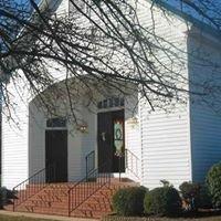 Clayton Memorial Unitarian Universalist Church
