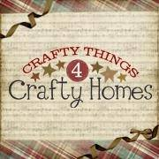 Crafty Things 4 Crafty Homes