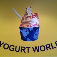 Yogurt World
