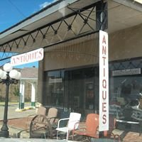 Shelly's Antiques