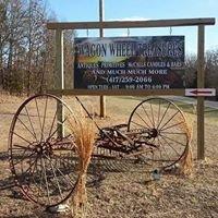 Wagon Wheel Treasures