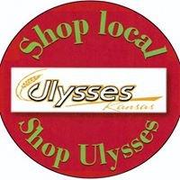 Get Ulysses!