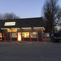 Reds Donut Shop
