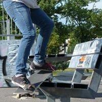 Les Skateparks Rosemont-La Petite-Patrie