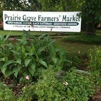 Prairie Grove Arkansas Farmers Market