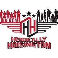 Hoisington's Annual Labor Day Celebration