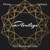 fleuriste Florilège