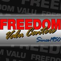Freedom Valu Centers