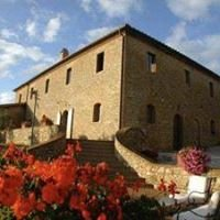 Casali di Bibbiano Villa Winery  Tuscany