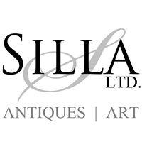 Silla, ltd. Fine Antiques, Art & Sculpture