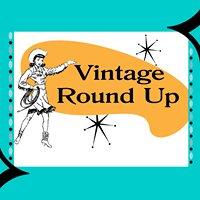 Vintage Round Up