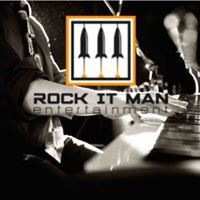 Rock It Man Entertainment & Dueling Pianos