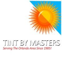 Tint By Masters