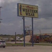 Dandy Western Wear