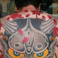 Just Good Tattoos