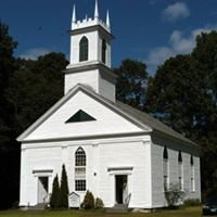 First Universalist Church of West Chesterfield
