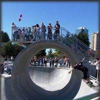 Canada Skateparks