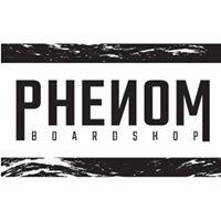 Phenom Boardshop