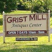 Grist Mill Antiques Center