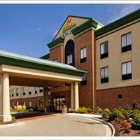 Holiday Inn Express Kansas City - Village West