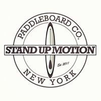 Stand Up Motion