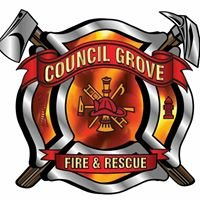 Council Grove Fire Department