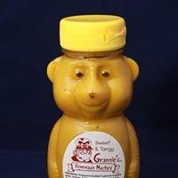 Grannie's Homemade Mustard