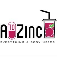 A to Zinc Health Store & Smoothie Bar