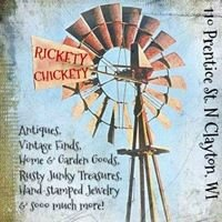 Rickety Chickety
