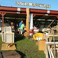 Route 66 Marketplace