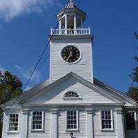 Second Parish in Hingham Unitarian Universalist