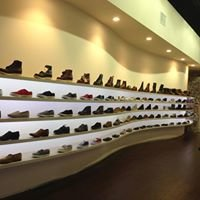 The 4th Basement Shoe Boutique