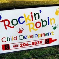Rockin' Robin Child Development LLC