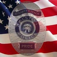 Ralston Police Department