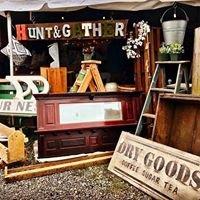 Hunt & Gather Vintage Market