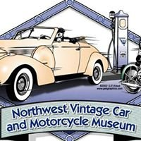 Northwest Vintage Car and Motorcycle Museum