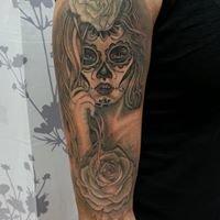 Palatine Tattoo
